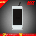 Competitive price replacement lcd screen for iphone 5 touch screen,for iphone 5 mobile lcd display digitizer assembly