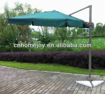 Hot sale big outdoor umbrella