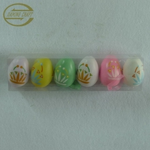 easter decorative plastic egg picks