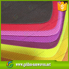 Factory price with low price PP spunbond nonwoven fabric/Eco-friendly pp spunbonded non woven fabric/waterproof nonwoven fabric