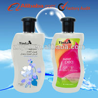 Moisturizing and Whitening Body Lotion