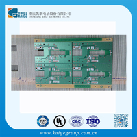 OEM FR-1 ROHS CFI Single-sided Mouse PCB for PC Laptop China Supplier