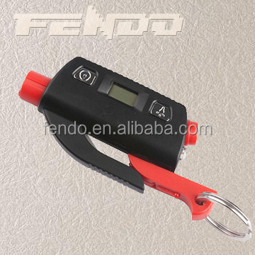 Digital LCD Car Tire Air Tyre Pressure Gauge