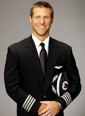 Airline Uniform