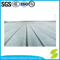 EN13432 2016 best selling 100% virgin ldpe transparent plastic film