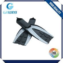 Best seller special design personality water flippers swimming fins