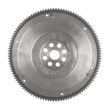 Solid mass flywheel for NS