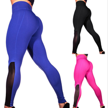 new type high quality women sports inner wear pants/ reflective printed women dry fit sports leggings
