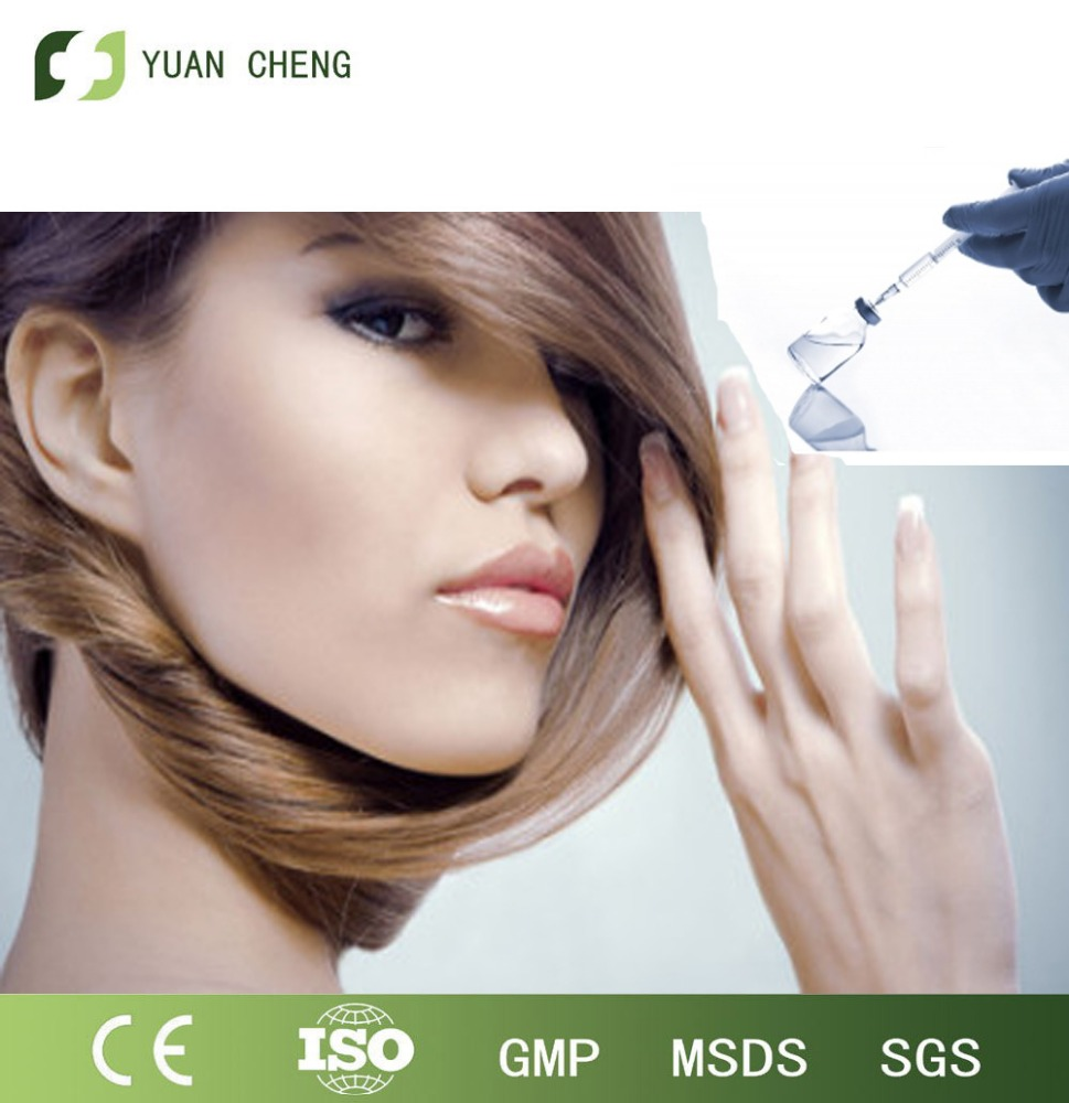 series sodium Hyaluronic Acid Injection for nosal filler/injectable derm filler