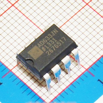 AD633JN AD633JNZ AD633 DIP-8 IC Analog Chip AD 100% original