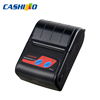 PTP-II Mini Impresora Direct Thermal Printing Machine Coffee Shop Receipt Bluetooth mobile Printer