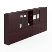 best selling Office Furniture wooden Office storage File cabinet