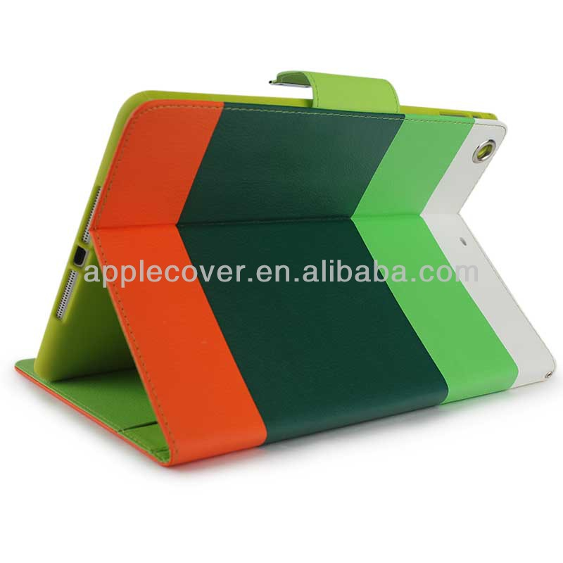 Hot Sale hybrid color case for ipad air,for ipad 5 shell