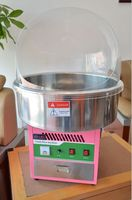High Quality Commercial Cotton Candy Floss Machine Electric Fairy Floss Machine for Sale
