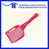 Hot selling eco-friendly plastic cat litter shovel