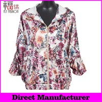 F738-3# Direct manufacturer products women's coat for middle age women