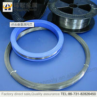 ASTM b387 Molybdenum Wire for wire-cutting,0.18mm edm molybdenum wire