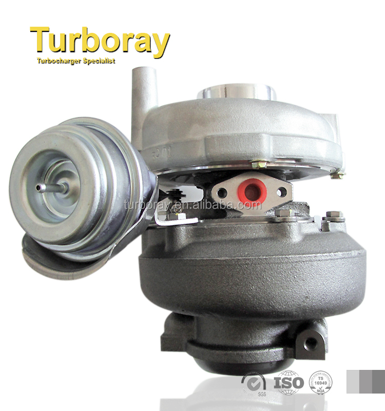 GT2556V Garrett Turbocharger 454191-0005 for BMW M57D Engine High Quality