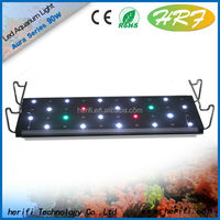 your dreamed led aquarium light for fresh/salt water tank used , 3w chip , waterproof , no fan , no noise .