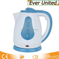 Cheap top sell new design 1.8l plastic kettles electric