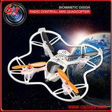 China manufacturer directory small aircraft 2.4G 4CH rc quadcopter toy Mini x-drone with 0.3mpx camera