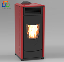china supplier cheap wood pellet stove