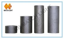 China Manufacturing Malleable Iron Hot Galvanized Female Threaded Water Pipe Fittings