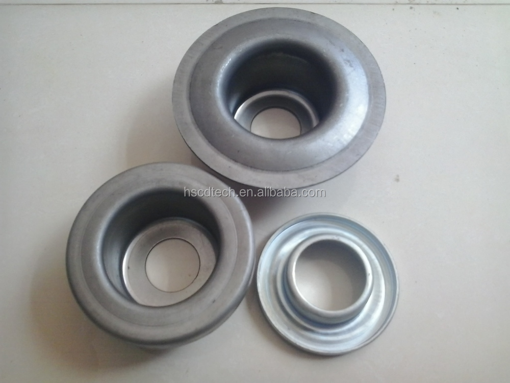 Made in china low price bearing housing for conveyor idlers