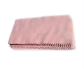 10cm x 19cm Jewelry Cleaning Polishing Cotton Cloth Sterling Silver Care Flannel Fabric
