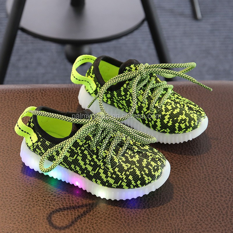 Factory price yeezy boost 350 shoes factory oem/odm yeezy kids shoes children