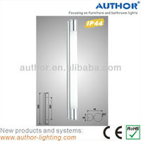 IP44 T5 Fluroescent Bathroom Vanity Wall Light,6991