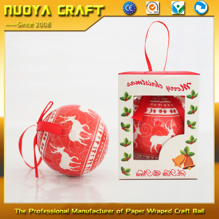 2017 Promotional gift ball with OEM printing