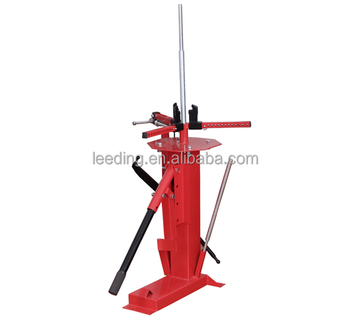 Portable Multi-Tire changer