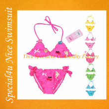 Lovely kids models bikini fancy kids micro bikini beautifulkids bikini SA-457