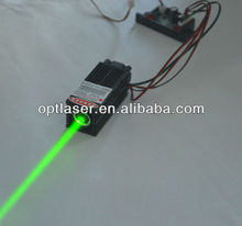 Big beam good beam green laser diode 520nm 1W 2W at good price on sale.
