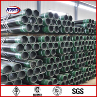 Casing Joint,Casing Tube,Used Oil Well Casing Pipe
