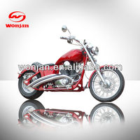 2013 best selling spoke wheel motorbike (HBM250V)