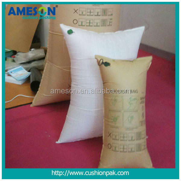 Wholesale China Merchandise paper inflatable air dunnage bag