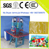 pvc welding machine for pvc stationery bags