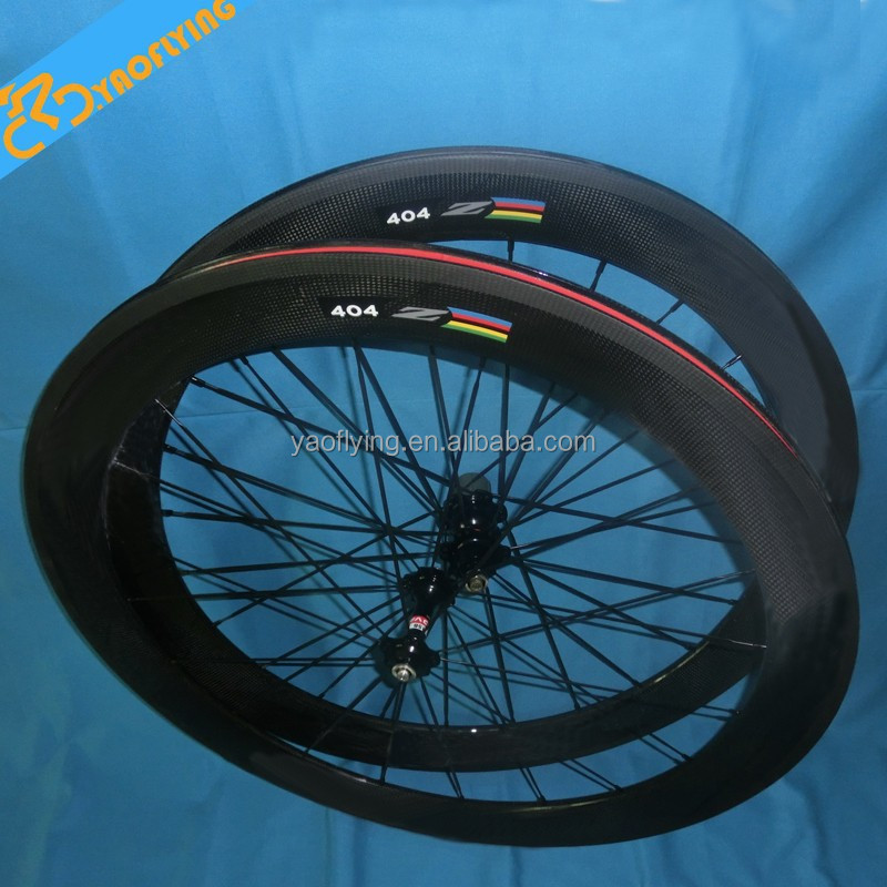 OEM carbon wheelse bicycle wheels for sale,20/24h carbon wheels 700c carbon wheels clincher/tubular