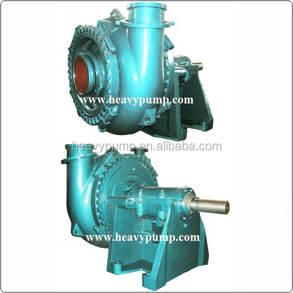 2016 New Reasonable price and the best service Slurry Sand Dredge Pump