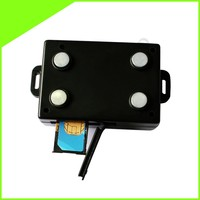 High quality CDMA GSM GPS tracker for people
