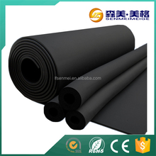 ISOFLEX Rubber Foam Insulation for Water Pipe