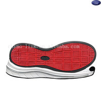 men rubber shoe sole sports outsole shoe material