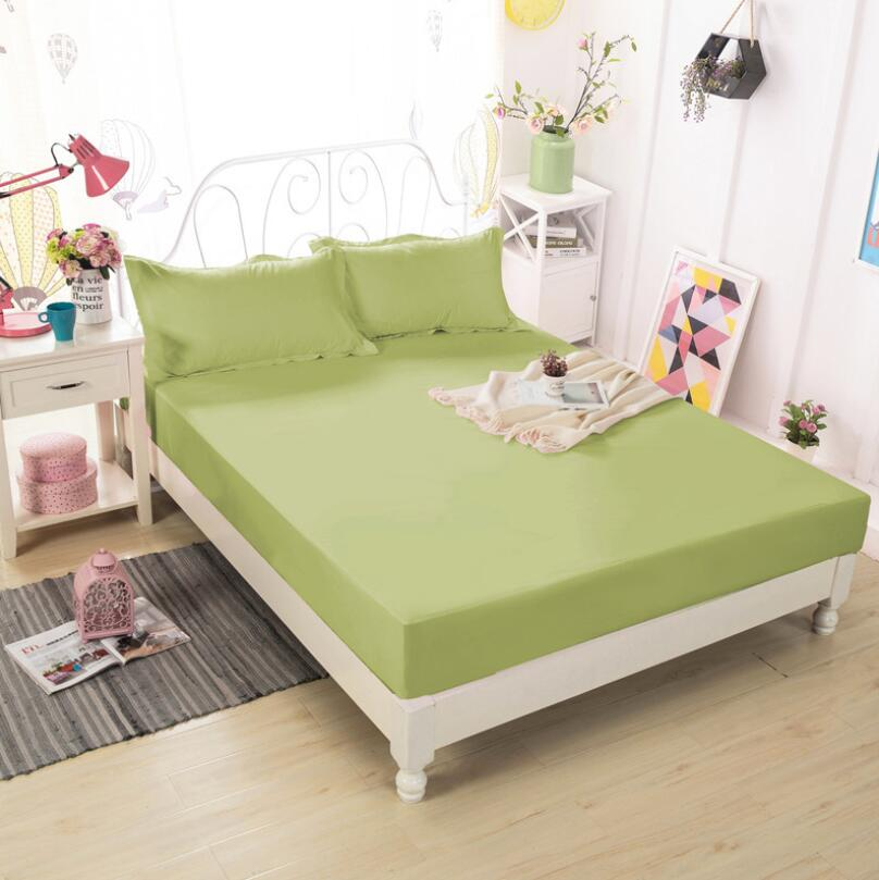 Customized Size Anti Allergy Fitted Fitted Twin Knitted Mattress Cover - Jozy Mattress | Jozy.net