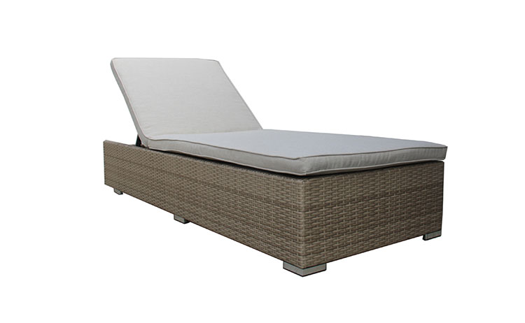 Good price patio furniture outdoor rattan sun daybed
