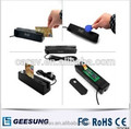 PSAM Magnetic Card Reader With EMV IC/RFID Reader Writer