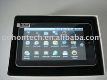 Newest 7 inch Google Android 2.2 tablet pc