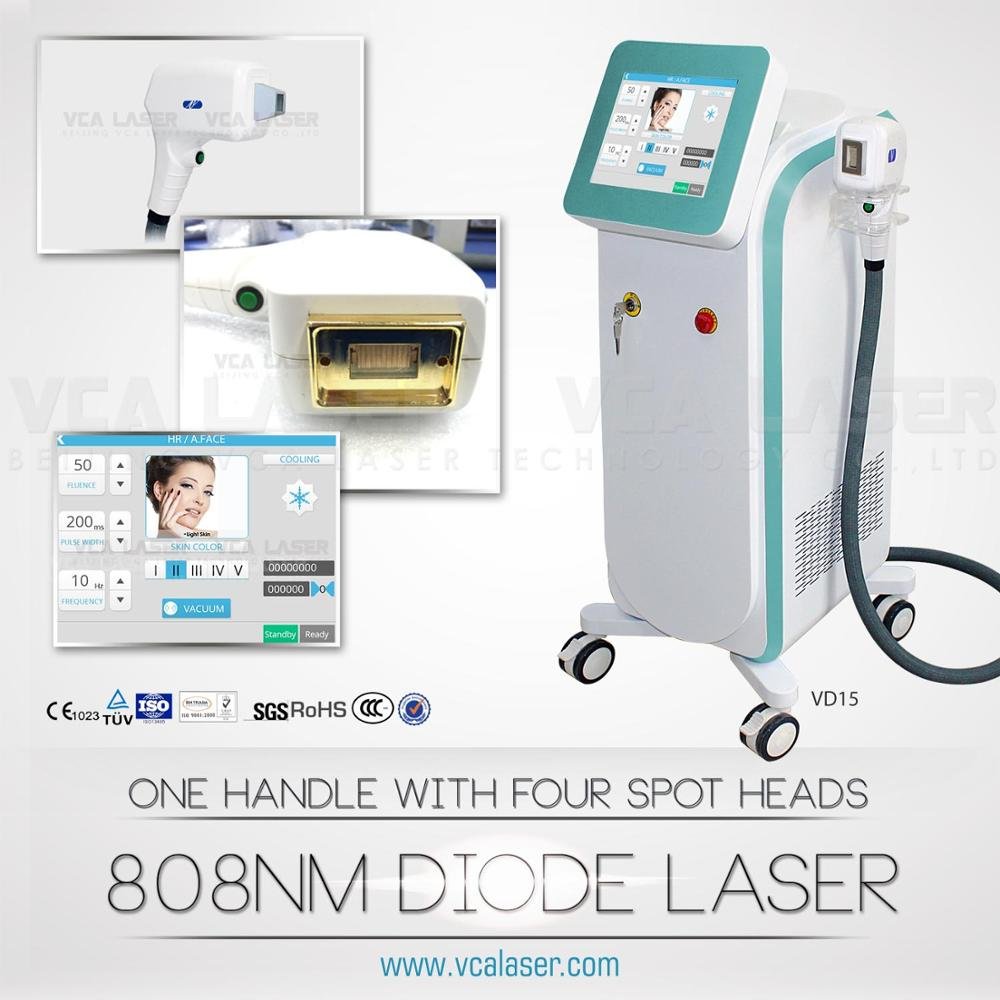 hair removal/laser acne removal machine Diode laser hair removal