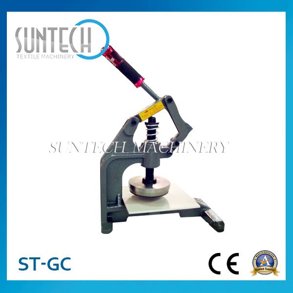 Reasonable Price Hydraulic GSM Sample Cutter